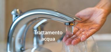 Idraulica e trattamento acqua