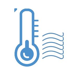 Raffrescatori evaporativi